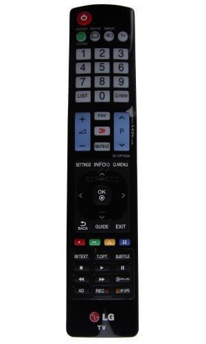 Remote LG AKB73615303