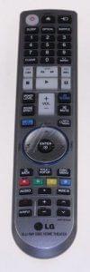 Remote LG AKB73616209
