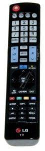 Remote LG AKB73756571