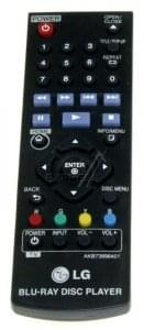 Remote LG AKB73896401