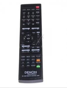 Remote MARANTZ RC1064 00D9430202106
