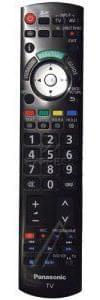 Remote PANASONIC N2QAYB000420