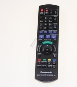 Remote PANASONIC N2QAYB000617