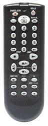 Remote PHILIPS 4822 219 10477