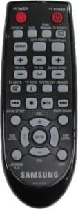 Remote SAMSUNG AH59-02532A