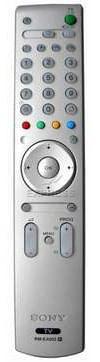 Remote SONY RM-EA002