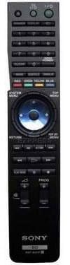 Remote SONY RMT-B101P