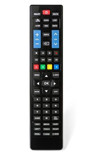 Remote SUPERIOR Universelle SAMSUNG LG Smart