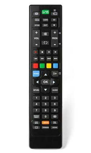 Remote SUPERIOR dédiée TV SONY