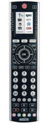 Remote TELEXP 9837