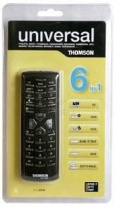 Remote THOMSON 3244480228593