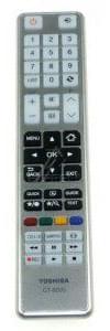 Remote TOSHIBA CT-8035 75037328