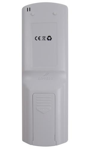 Remote SUPERIOR AIRCO AIRCOPLUS with 0 buttons