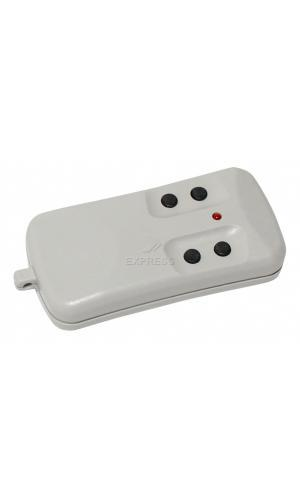 Remote ALLMATIC ASMY4 with 4 buttons