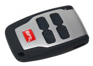 Remote BFT KLEIO TX4 with 4 buttons