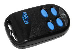 Remote CASIT ERTS4C with 4 buttons