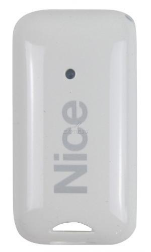 Remote NICE ERA-INTI2 with 2 buttons