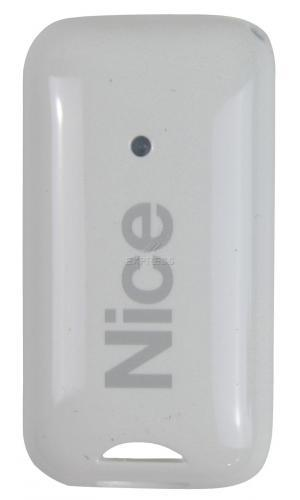 Remote NICE ERA-INTI2B with 2 buttons