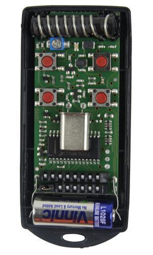 CARDIN S738-TX4