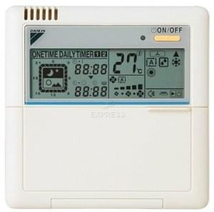 remote manual for daikin arc433a72