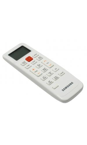 Remotes for air conditionning systems samsung - Telecommande clim samsung ...