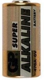 Battery 6V(4LR44)