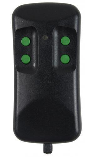 Remote ALLMATIC AKMY4 26.995 MHZ