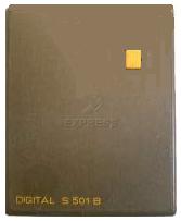 Remote ALLTRONIK S 501 B1