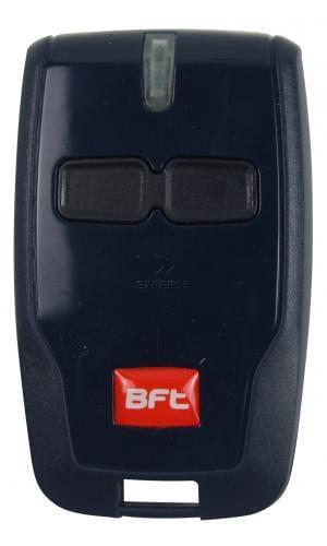 Remote BFT MITTO-2A