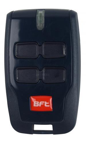 Remote BFT B RCB04