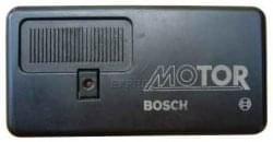 Remote BOSCH 27.145 MHZ
