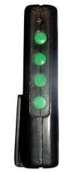 Remote control  CAME TOP-MT2