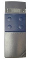Remote CARDIN S48-TX4 27.195 MHZ