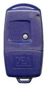 Remote DEA 30.875-1