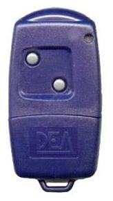 Remote DEA 30.875-2