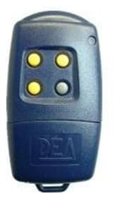 DEA GOLD R4 Gate remote - Garage door remote control