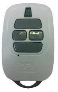 Remote DEA GT4M