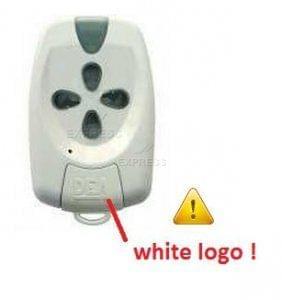 Remote DEA MIO TD4 -CODE FIXE-