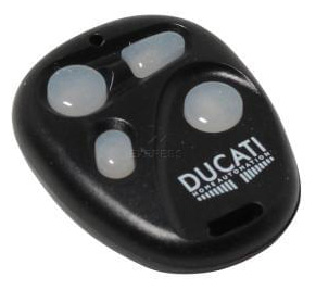 Remote DUCATI 6204 ROLLING CODE