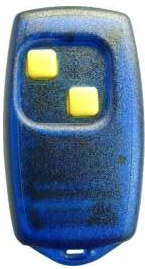 Remote DUCATI TE2