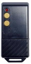 Remote DUCATI TSAW2