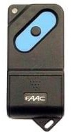 Remote FAAC 868DS-1