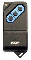 Remote FAAC 868DS-3