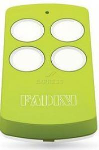 Remote FADINI VIX 53 - ROLLING CODE