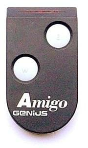 Remote GENIUS JA332 GREY