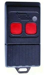 Remote GIBIDI MTQ2 26.995