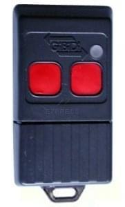 Remote GIBIDI MTQ2 433 MHZ