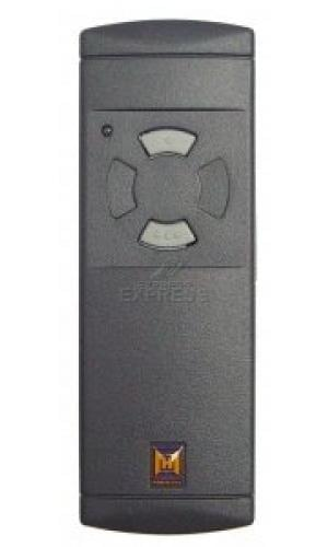 H 214 Rmann Hs2 40 Mhz Remote Control Gate Opener