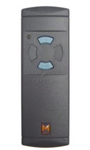 Remote control  HORMANN HS2 868 MHZ