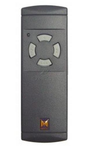 Remote control  HORMANN HS4 40 MHZ